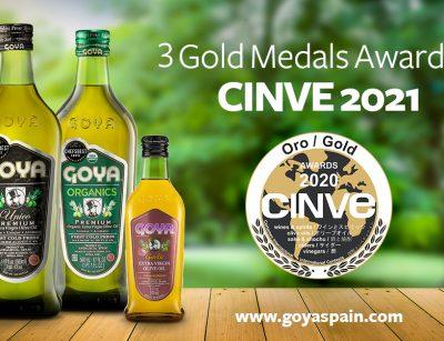 Cinve Awards 2021