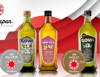 Goya at Olive Japan 2021
