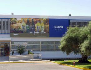 Goya España obtiene la certificación ISO 14001