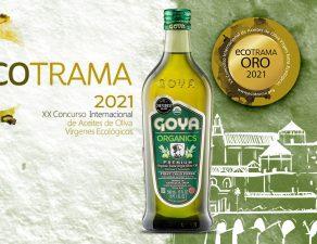 Goya Organics Ecotrama 2021