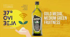 Goya Unico at Ovibeja 2021