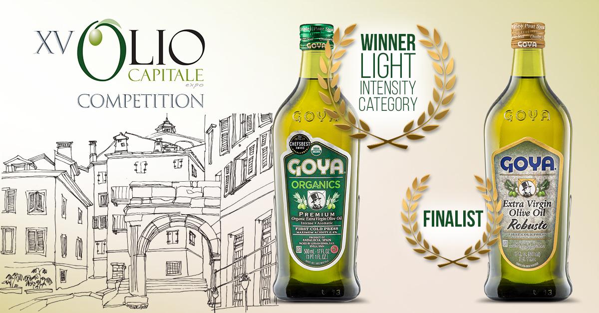 Organics, winner Olio Capitale 2021