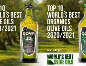 World´s Best Olive Oils 2021